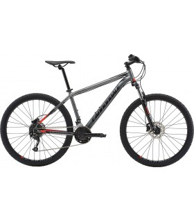 "Велосипед 27,5"" Cannondale CATALYST 2 рама - X 2018 GRY серый"