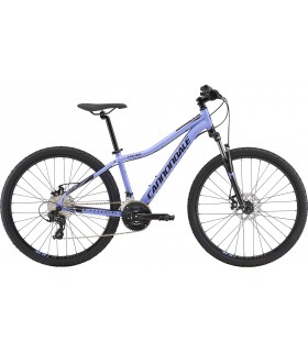 "Велосипед 27,5"" Cannondale FORAY 3 Feminine рама - M 2018 VTN"