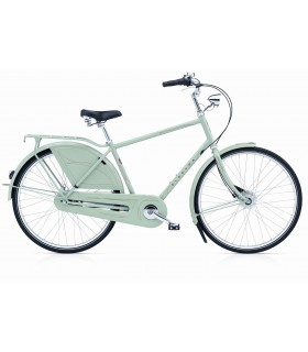 "Велосипед 28"" Electra Amsterdam Royal 8i (Alloy) Men's Field Grey"