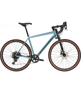 "Велосипед 27,5"" Cannondale SLATE SE Apex 1 disc рама - X 2018L GLB"