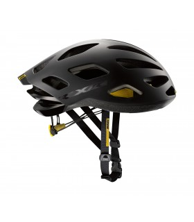 Шлем Mavic CXR ULTIMATE размер M (54-59см) Black/Black черный
