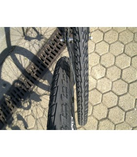 Велосипед Specialized Men's Pitch Sport 650b (2018) / Зеленый