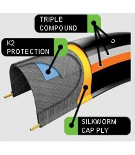 Велосипед Specialized Men's Chisel Expert - 1X (2018) / Красный