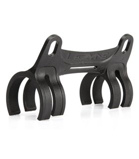 Головний убір P.A.C. Fleece Headband Arwana Dark Blue