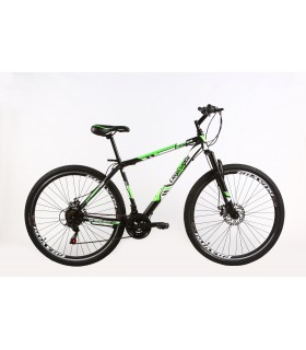 CROSSRIDE 29 FLASH MTB Cp29МТВ01