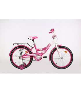 ARDIS 20 FASHION GIRL BMX A20BMX03