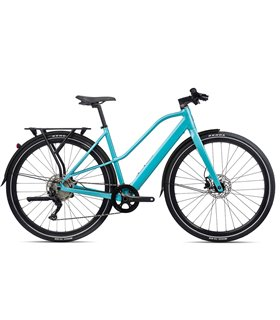 Велошорты мужские Sidi Urban Aero Race Bibshort No.2157 Black XXL