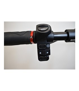 Обтекатели SIDI Chrono Covershoes White/Black XL