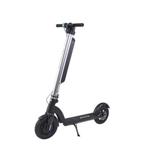 Наколенники LEATT Knee & Shin Guard EXT [Fuel/Black] , S/M
