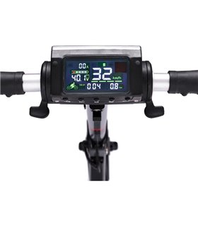 Вело наколенники FOX Launch Pro Knee/Shin Guard [Black], L/XL