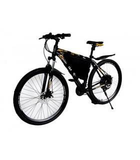 Велосипед BMX WTP ARCADE 20.25&quotTT orange 2013