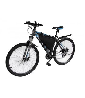 Велосипед Kink BMX Downside Matte Electric Silver 2019