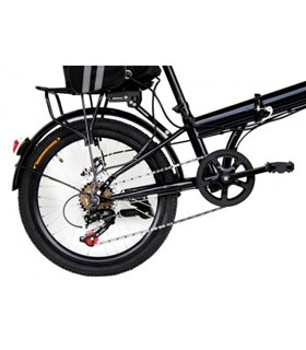 Велосипед BMX WTP JUSTICE 21&quotTT black zink 2013