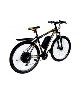 Велосипед Kink BMX Launch Matte Cali Poppy Edge Fade 2019