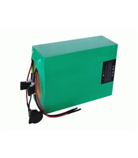Велосипед 27.5&quot Orbea 2016 ALMA 27 H50 L Blue-Orange
