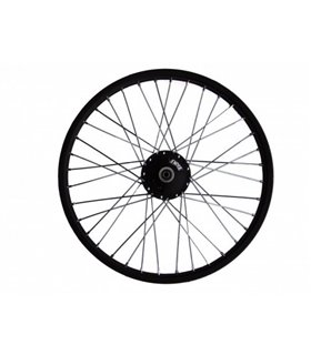 Велосипед 27.5&quot Orbea 2016 MX 27 30 L Blue-Black