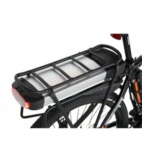 Велосипед Orbea ALMA 29 H50 2018, размер XL Black - Pistachio