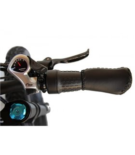 Велосипед Bergamont Revox 4.0 2017 29&quot(1961) XXL/56,5см black/orange (matt)