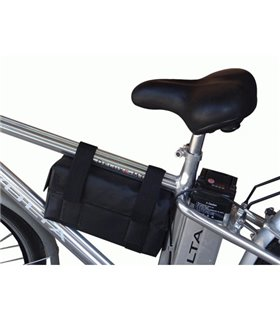 Велосипед Orbea CARPE 30 2018 XL Green - Red