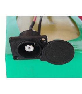 Велосипед Orbea MX 29 40 L Green-red 2017