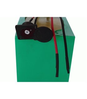 Велосипед 27.5&quot Lapierre 2016 RAID 227 45 M Black/Orange/Blue