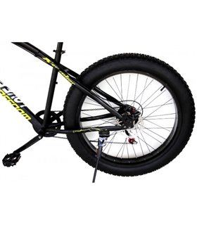 Велосипед Merida MATTS 6.10-V GREEN (LITE GREEN) 18&quot 2017