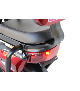Велосипед Orbea MX 29 20 2019 M Black - Turquoise - Red