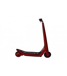 Велосипед Orbea MX 27 50 19 L Red - Black