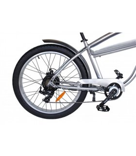 Велосипед Orbea CARPE 40 19 L Red - Black