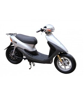 Велосипед Orbea COMFORT 30 19 M Grey - Black
