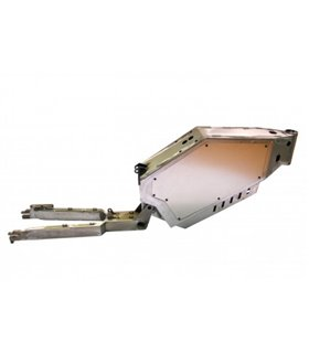Велосипед Felt Cruiser Bixby 18&quot tungsten 3sp
