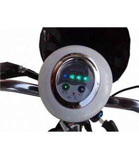 Велосипед Orbea MX 24 XC 2018, Black - Green