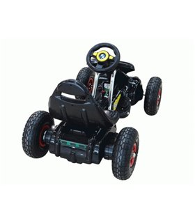 Велосипед Orbea MX 24 DIRT 19 Blue - Orange
