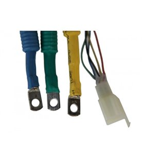 Велосипед Orbea GROW 2 7V 2019 Pistachio - Green