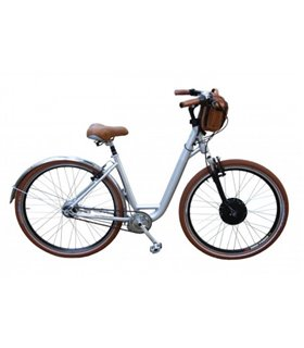 Беговел KiddiMoto Chopper Evel деревянный 12&quot