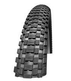 Покрышка 24&quot x 2.25&quot SCHWALBE TABLE TOP Performance (57x507) B-SK HS373 ORC